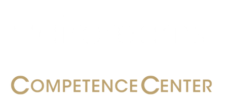 Logo Hairdreams Competence Center